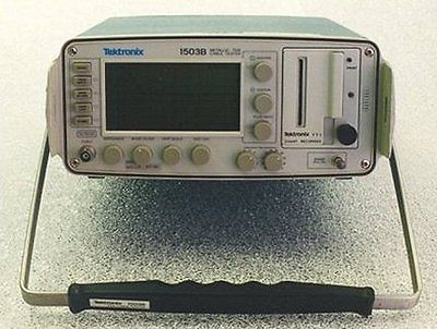 Tektronix 1503B-03-04 Time Domain Reflectometer
