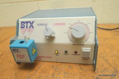BTX ECM 395 Electro cell manipulator