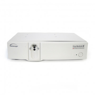 Mindray Datascope Gas Module 3 Anesthetic Gas Analyzer