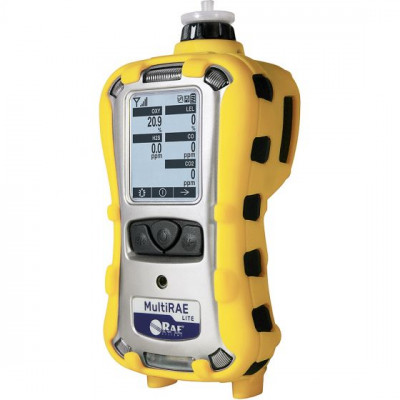 Rae Systems Minirae 3000 Photoionization Detector Rental