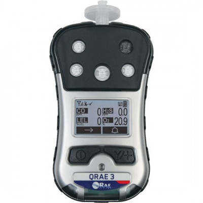 Multi Gas Detector Rentals And Leases   KWIPPED