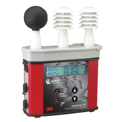 Quest QT-46 Heat Stress Monitor