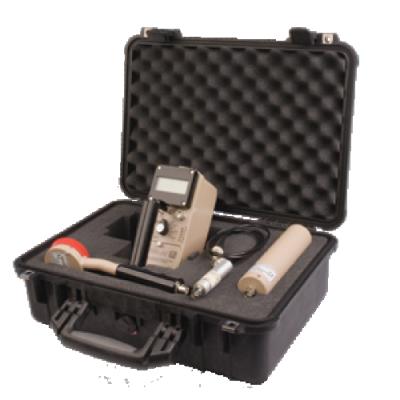 Ludlum Measurements 2241-3RK Response Kit