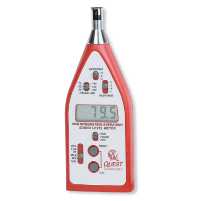 Quest Model 2100 Sound Level Meter