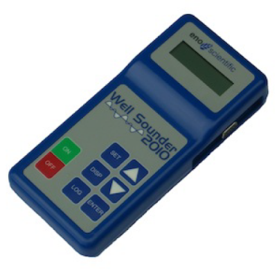 Eno Scientific 2010 Well Sounder Water Level Meter