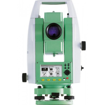 Leica FlexLine TS02plus Manual Total Station