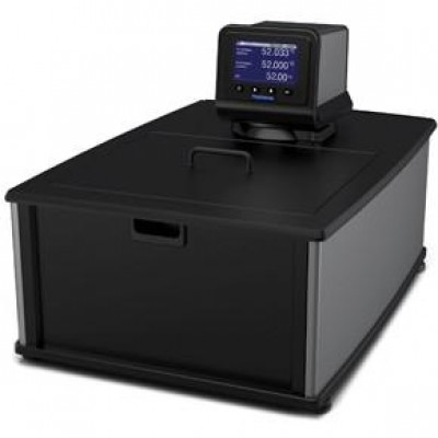 PolyScience 28 Liter Integrated Heated  Stirred / Circulating Baths Performance Programmable
