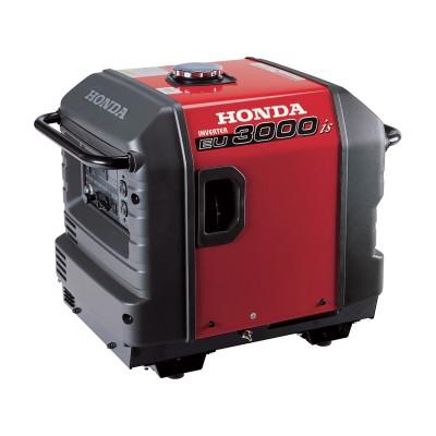 Honda EU 3000 Generator