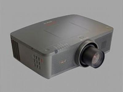 Eiki XL200 - 6000 Lumens LCD Projector