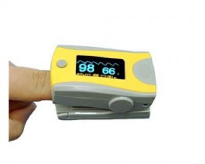 Medline Fingertip Pulse Oximeter
