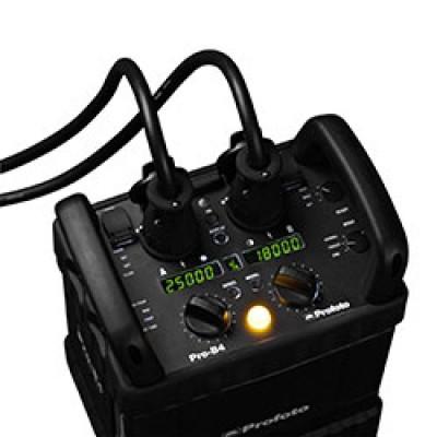 Profoto Pro-B4 Battery Generator