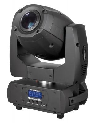 Epsilon MINISPOT 600 Intelligent Lighting Fixture