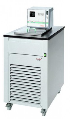 Julabo Ultra-Low Refrigerated - Heating Circulators 22L HighTech Bath Opening Air Compressor Cooling 23.2 Width / -90 +100 Temp