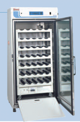 Cell Roll System for Thermo Scientific Large Capacity CO2 Incubators