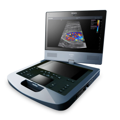 Edan Acclarix AX8 Ultrasound
