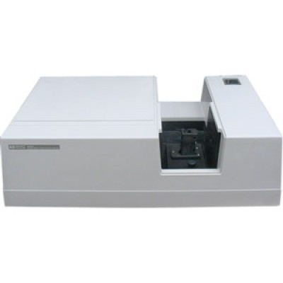 Hewlett Packard 8452 Spectrophotometer