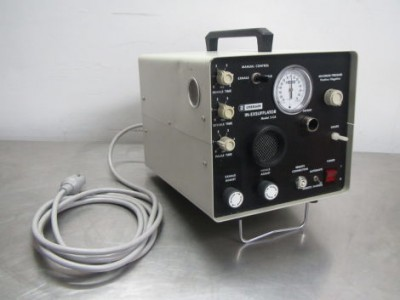 Emerson In-Exsufflator Airway Clearance Cough Machine