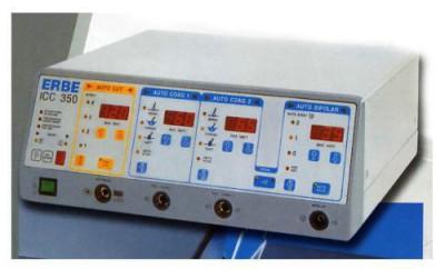 ERBE ICC 350 Electrosurgical Unit