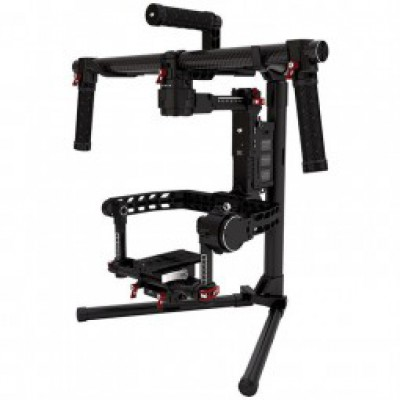 DJI Ronin M 3-Axis Handheld Gimbal Stabilizer