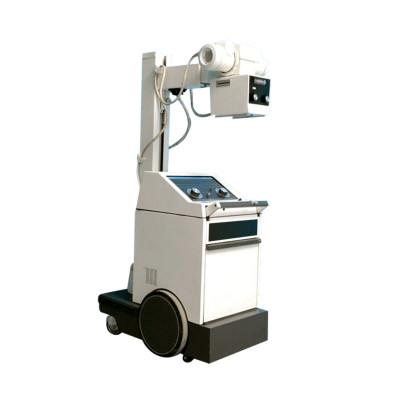 GE Healthcare AMX-II Portable X-Ray Machine