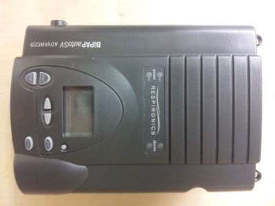 Respironics BiPAP AutoSV 1042907 Bi-level PAP