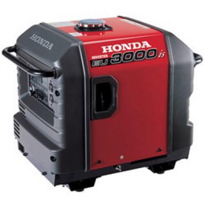 Honda 3000W Gas Generator