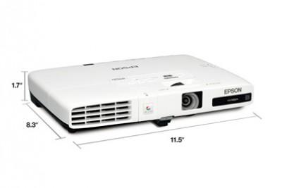 Epson Powerlite 1775W Multimedia Projector