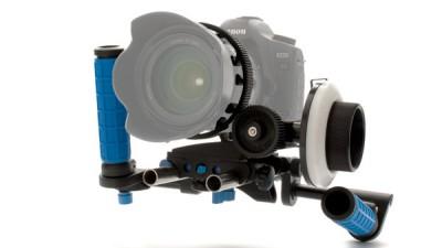 Canon EOS 7D + Redrock Combo Camera Kit
