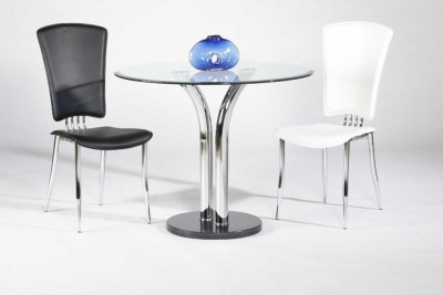 Furniture Rental Package - 36 inch Table with 2 Chairs