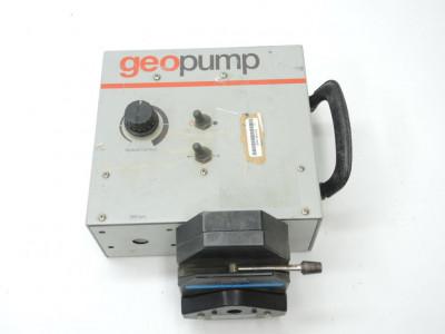 Geotech Geopump Series II Peristaltic Pump