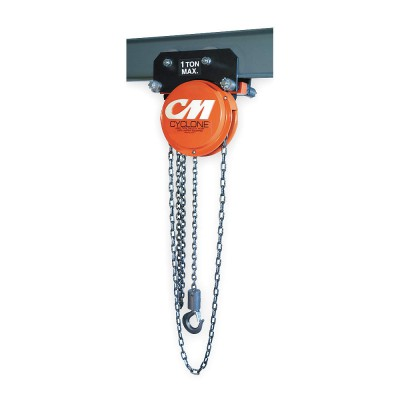 Chain Hoist Rentals And Leases | KWIPPED