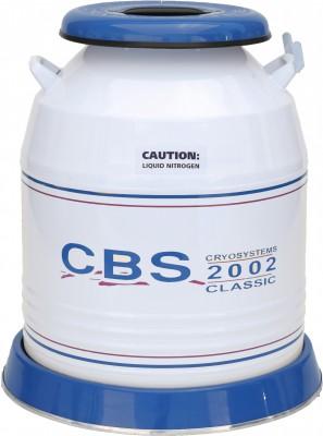 CBS CB2002R Classic Cryosystem