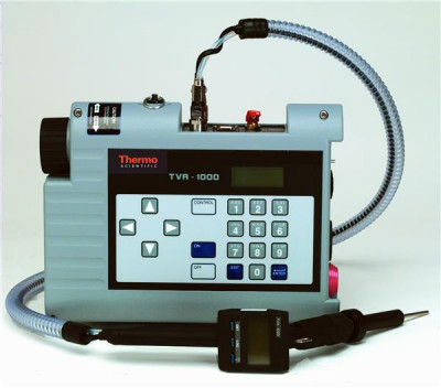 Thermo TVA 1000B Gas Monitor