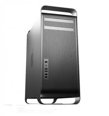 Apple Mac Pro Tower-Raid System 24GB