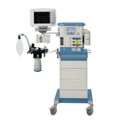 Drager Fabius Tiro Anesthesia Machine