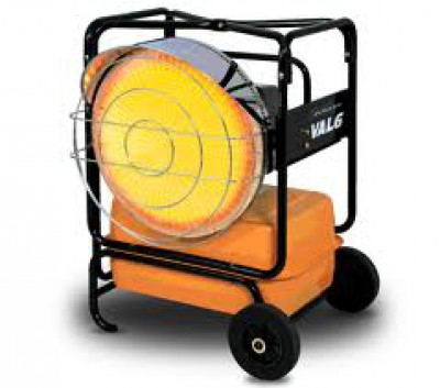 VAL6 Radiant Heater