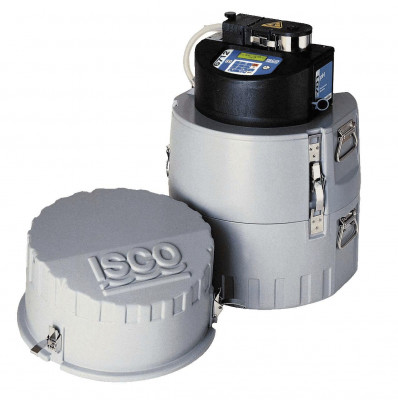 ISCO 6712 Automatic Water Sampler