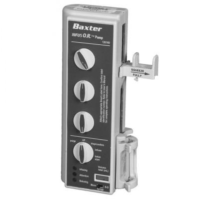 Baxter Infus O.R. Syringe Pump