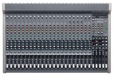Mackie 2404-VLZ3 24-Channel FX Mixer