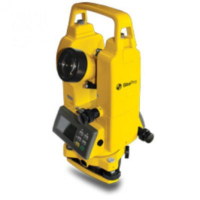 SitePro DT05 5-Second Digital Theodolite