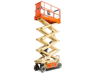 JLG 2632 Scissor Lift - 26 Feet