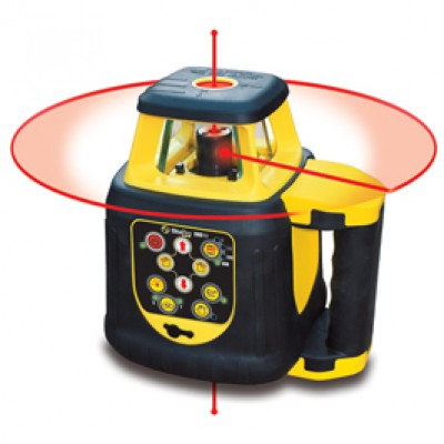 SitePro SLR200HV Horizontal & Vertical Rotary Laser