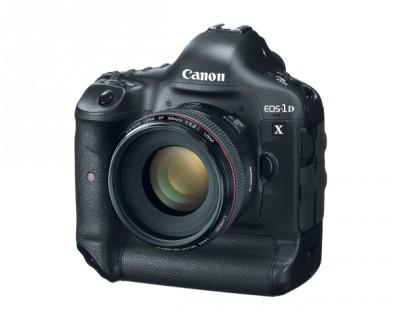 Canon EOS 1DX DSLR Camera Kit