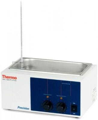 Thermo Precision General-Purpose Water Bath, 1.5L, Analog Control