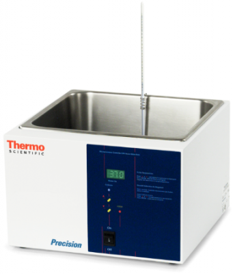 Thermo Precision General Purpose Water Bath, 19.5L, Digital Control