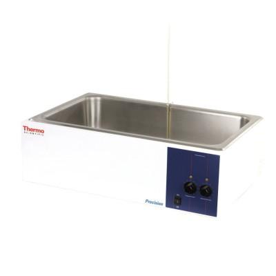 Thermo Precision General Purpose Water Bath, 43L, Analog Control