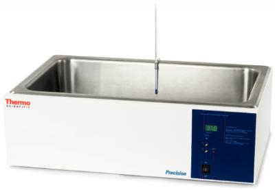 Thermo Precision General Purpose Water Bath, 43L, Digital Control