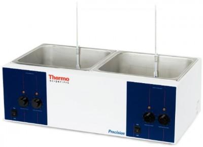 Thermo Precision General-Purpose Water Bath Model 288 Dual Chamber, 12L