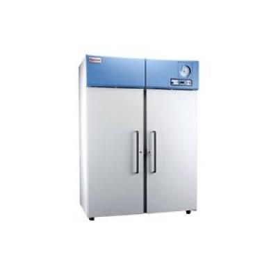 Thermo Revco Plasma Freezer, 51.1 Cu Ft, -30 C, Double Solid Door 115V