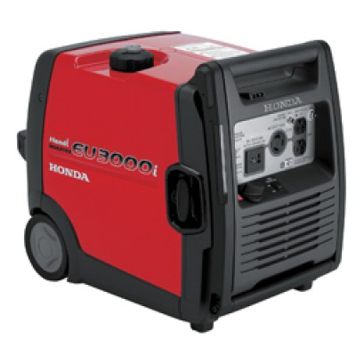 Honda 3000 Watt Handi Gas Generator